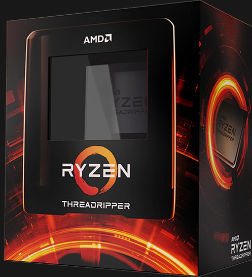 AMD Ryzen™ <br>Threadripper™
